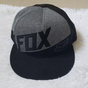 Fox Racing Snapback Hat